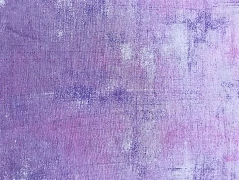 Lys rosa/lilla m/ hvite og lilla innslag