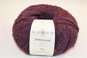 Rowan felted tweed 151