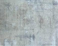 Lys beige m/ grå innslag