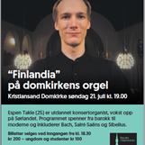 Orgelkonsert Kristiansand domkirke