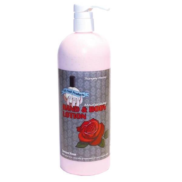 KN- Lotion Sensual Rose