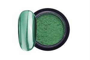BL- Chrome Metallic Green