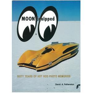Moon bok, historien bakom legenden !