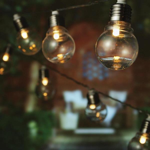 LED-VALOPALLOSARJA