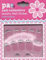 DL- Sticker rhinestone crystal