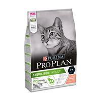 ProPlan Cat Sterilised Salmon 1,5kg