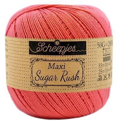 Maxi Sugar Rush 256