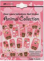 DL- Sticker Animal Bear