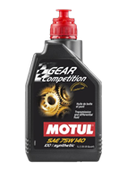 MOTUL GEAR COMPETITION 75W-140 1L API GL-5/LS