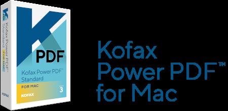 Power PDF standard for MAC vanlig