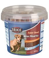 Trainer Snack Mini Hearts 200g