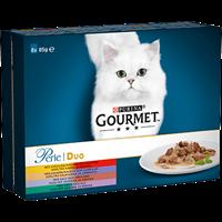Gourmet Perle Mini Filets 8-Pack