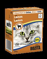 Bozita Tetra BiG Lamm 370g