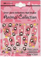 DL- Sticker Animal Monkey