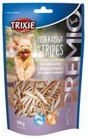 Premio Fish Rabbit Stripes 100g