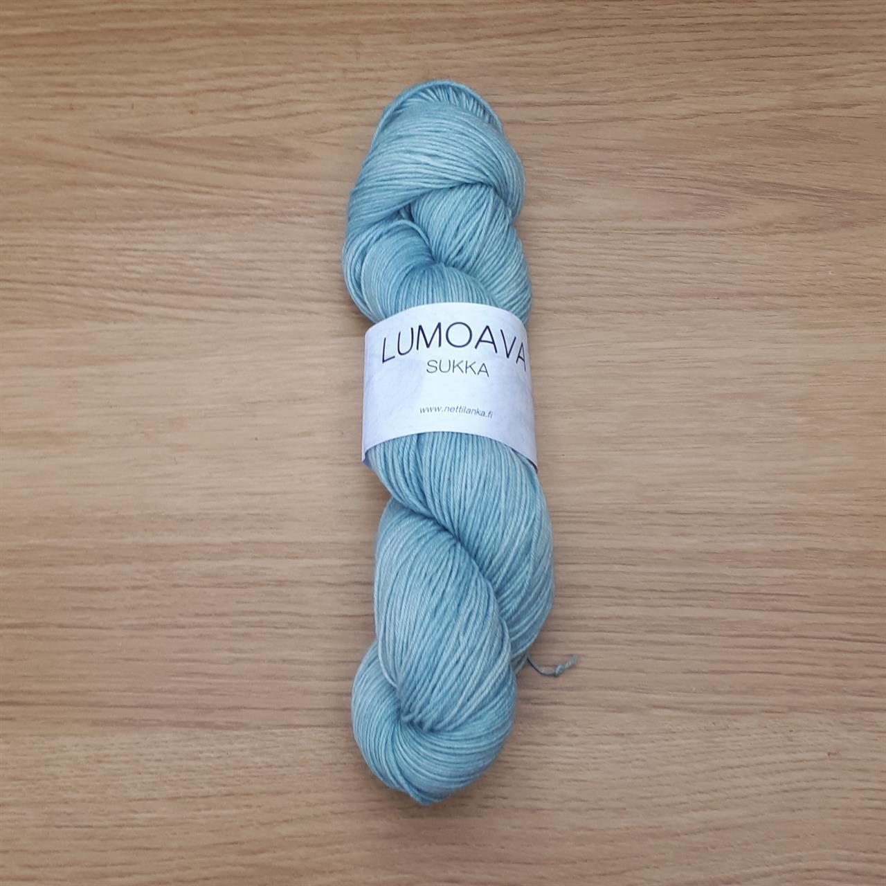Haalea sininen