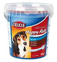 Soft Snack Happy Rolls 500g