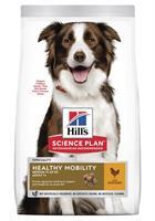 Hills Hund Adult Healthy Mobility Medium Chicken 2.5kg