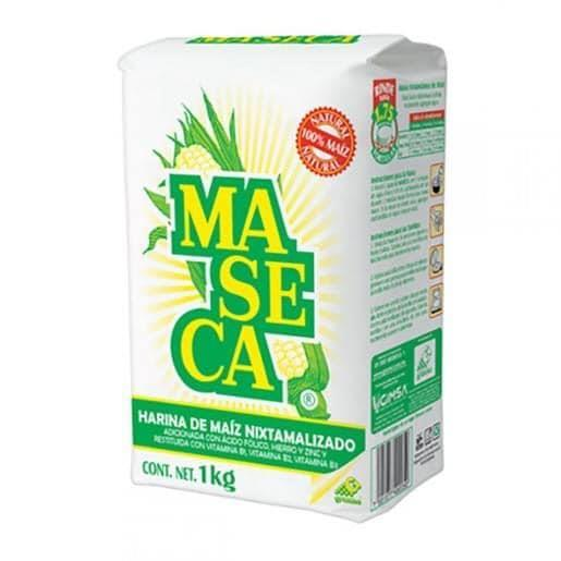 Harina Maseca  1 kilo