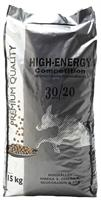 Carrier High-Energy Competition Grå 15kg