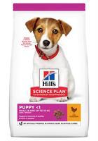 Hills Hund Puppy Small&Mini Chicken 1.5kg