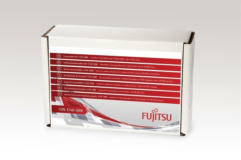 Fujitsu CON-3740-500K
