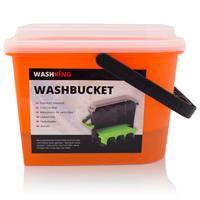 WashKing WashBucket 16L - Orange