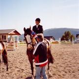 Caroline og Mali Chablis, bronse KM2002