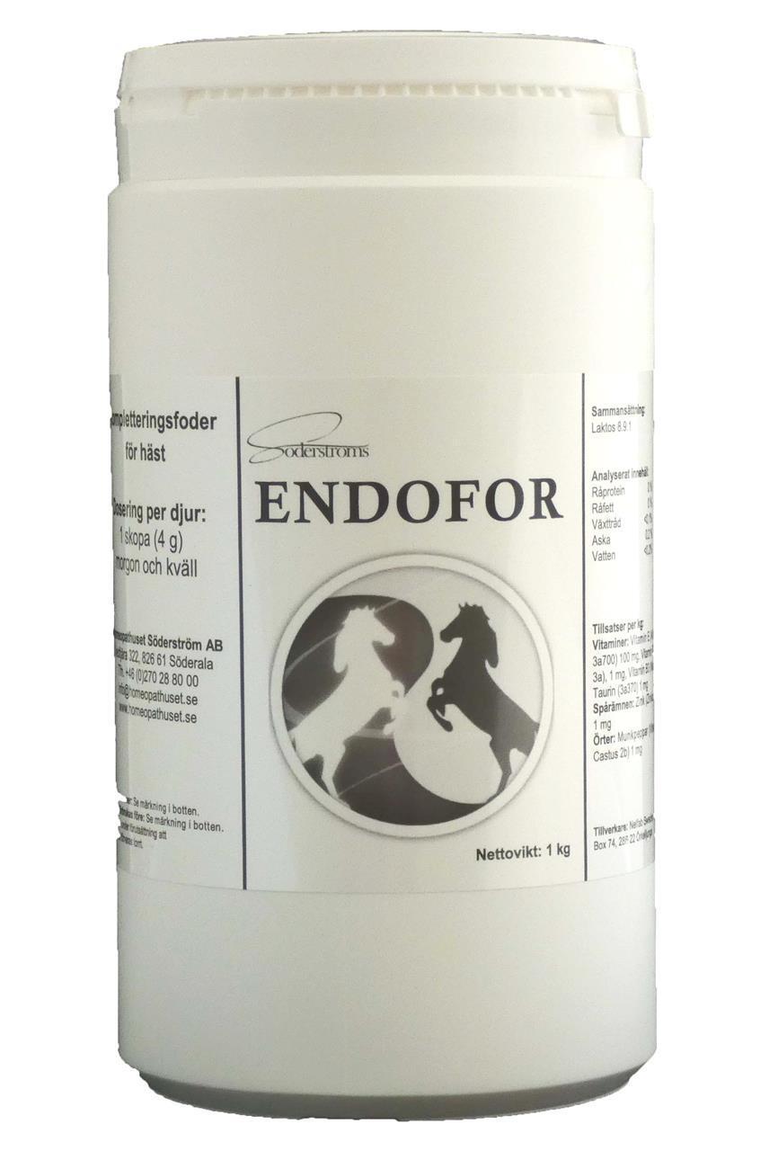 Endofor 1kg 30% Rabatt