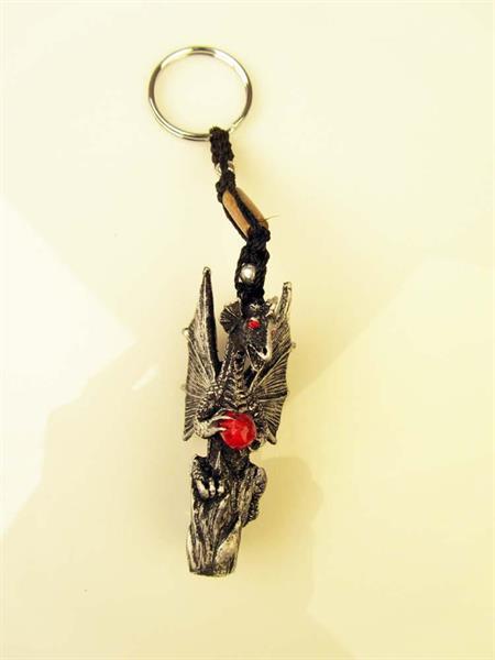 Dragon avaimenperä nro:2