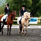 Nordreisa Rideklubbs ponnilag