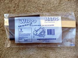 Musfälla Vipp-o-Matic m trästege