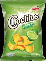 Chips de Maiz