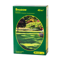 Gräsmattefrö Shadow 1kg