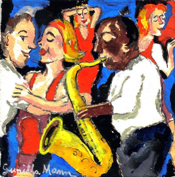 Jazzmelodi