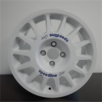 Speedline vanne, Type wheel  2118 6x15 ET38.5 4x100 CB 60,1