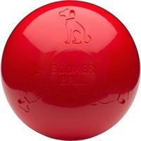 Boomer Ball 11cm Röd