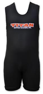 Titan Singlet Triumph 2014, 2XL, Sort