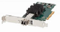 Atto 40Gbe sgl. Ethernet PCI-e kort m/QSFP+ modul