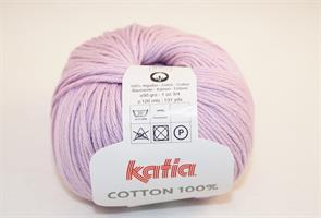 Cotton 100% 18