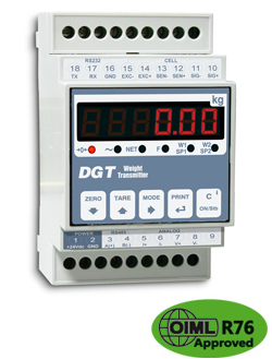 Våginstrument DGT1AN