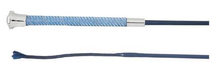 Spö Dressyr Auriga BR Blå/Silver 110cm