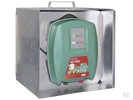 Ako metallbox an1000/an3000