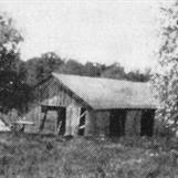 Smista lada, 1920. Foto Hans Olssons arkiv