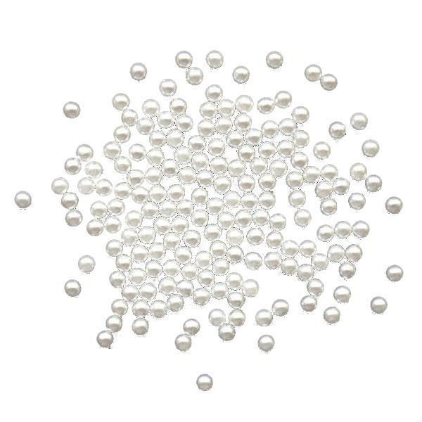 KN- Pearl #1 WHITE