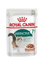 RC FHN Instinctive 7+ Gravy 12x85g