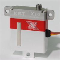 KST X10 V2 · 10 mm digitaalinen HV-Servo 108 Ncm