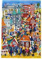 Lund, idéernas stad