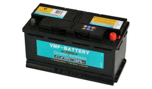 VMF / VARTA