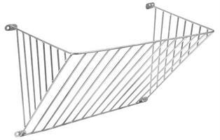Höhäck Kerbl 40mm 67,5x41X45,5cm